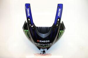 19-21 Yamaha Yzf R3 Oem Front Headlight Head Light Lamp MotoGP Edition D2