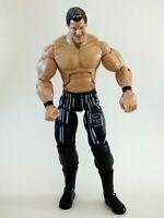 Figurine articulée action figure WWE WWF CHRIS JERICHO 18 cm JAKKS 2005