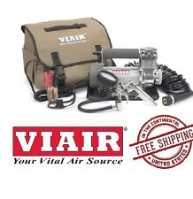 VIAIR 150PSI 2.30CFM 400P Automatic Portable Heavyweight Series Air Compressor