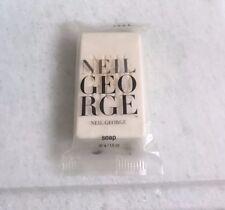 Neil George Savon 42 grammes - Sans Parfum (96% naturel)