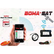 LOCALIZZATORE GPS CON SAT - PER CAMPER AUTO AUTOBUS