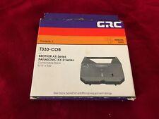 Grc T322-cob 0.8cm 107m Ruban Bande (1) Br