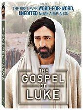 The Gospel of Luke [New Dvd]