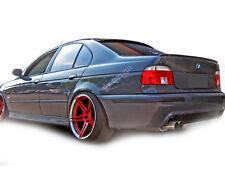 für BMW E39 Tuning Teile Spoiler Heckspoiler Lackiert Lack 303 Cosmosschwarz SCH