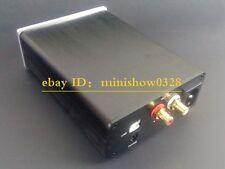 AK4495SEQ AK4495 XMOS USB DAC decoder +MUSES8820 hifi audio headphone output