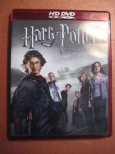 Harry Potter and the Goblet of Fire HD DVD Movie