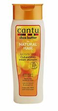 Cantu Sulfate-Free Cleansing Cream Shampoo, 13.5 oz (Pack of 4)