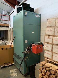 Powrmatic Gas Warehouse Heater