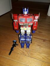 Optimus Prime Transformer Masterpiece Takara Tomy G1 MP10