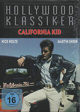 California Kid Hollywood Klassiker DVD NEU Martin Sheen Nick Nolte