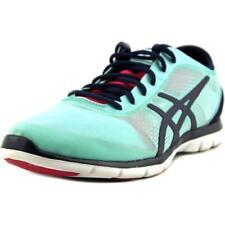 Zapatillas deportivas de mujer ASICS de tacón medio (2,5-7,5 cm)