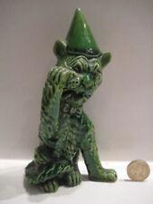 Unboxed Devon & Torquay Ware Pottery Figurines