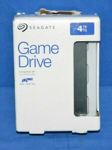 SEAGATE STGD4000 400 Gaming Portable HDD 4TB PS4