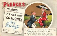 BB London~Pledges~Y.O.U. Only~Man on Bended Knee~Heart & Soul to Lady~Ser E 36