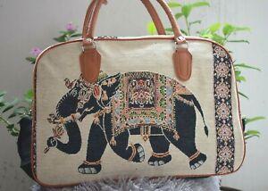 Cotton Bag Handbags Elephant Bag Hippie Hobo Bag Boho Bag Shoulder Bag Women Bag