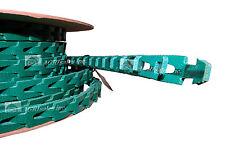 """DuroDrive """"A""""  Adjustable Link V-Belt (4L, 1/2"""") - Sold by the Foot"""