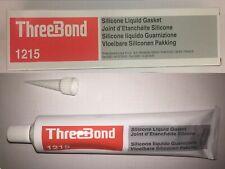 Three Bond Silicone Liquid Gasket Grey - 250g Tube -TB1215-Motorcycle/Automotive