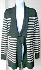 White House Black Market Draped Collar Sweater Sz S NWT