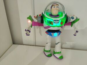 RARE Buzz Lightyear Utility Belt Figure Disney Toy Story Collectible