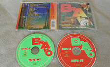 2 CD Bravo Hits 61 2008 42.Tracks Clueso Adele Britney Spears Fettes Brot ... 17