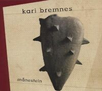 KARI BREMNES - MANESTEIN  CD NEW+