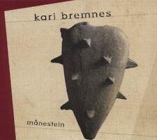 KARI BREMNES - MANESTEIN  CD NEUF