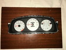 Honda CIVIC EG6 AT gauge cluster JDM