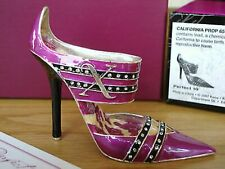 """Just The Right Shoe """"Perfect 10"""" Retired! New! 803312"""