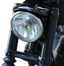 HD Nightster Sportster Xl1200 Gabelhülsen Gabel Cover Typ1 Iron Optics