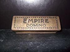 Vintage Empire Dominoes