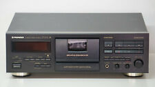 Pioneer CT-S710 High End Tape Deck - Einmesscomputer - Dual Capstan - 3 Kopf