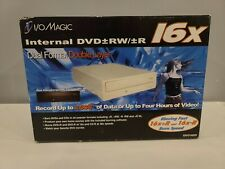 I/O Magic Internal DVD+-RW/R Dual Format Double Layer DVD Burner Drive IDVD16DD