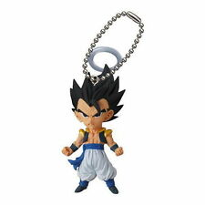 Dragon ball Kai Z UDM 15 Ultimate Deformed Mascot Burst Key chain Gogeta
