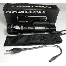 1101 Type Light Flashlight (Plus) Self Defence Stun Gun