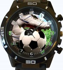 Soccer Footballer New Gt Series Sports Wrist Watch
