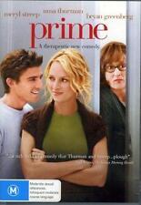 PRIME - UMA THURMAN MERYL STREEP COMEDY NEW DVD MOVIE SEALED