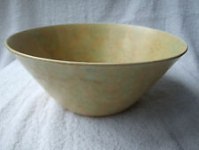 Wade Heath Art Deco, Flaxman Ware Bowl c1937. Rare Design