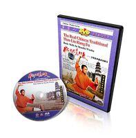 Real Traditional Shaolin Kung Fu - Shao Lin Basic Skills in Shaolin Wushu DVD