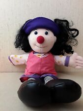 Big Comfy Couch Loonette Doll 18 Inches