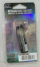 NEW Battery Garmin DC20 DC30 DC40 Astro System GPS 3.7V 2200mAh 361-00029-00