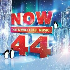 Now That's What I Call Music! 44 by Various Artists (CD, Nov-2012, EMI)