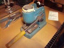 AMP TOOL MANUAL ARBOR PRESS 91085-2 USED ITEM IN WORKING CONDITION