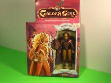 VINTAGE 1984 GALOOB GOLDEN GIRL ACTION FIGURE GUARDIANS GEMSTONE MOTH LADY SHERA