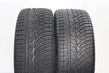 2x Michelin Pilot Alpin PA4 225/40 R18 92H XL M+S MO, 7,5mm, nr 7294