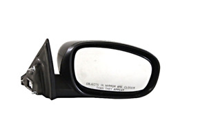 Fits 06-08 Magnum 06-10 300 Right Pass Mirror Unpainted Non-Fold WithHeat No Mem