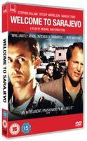 Welcome A Sarajevo DVD Nuevo DVD (F4DVD90099)