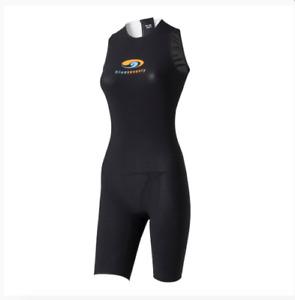 Blue Seventy PZ2TX Women's Triathlon Swimskin Open Water Tri Triathlon Suit XS