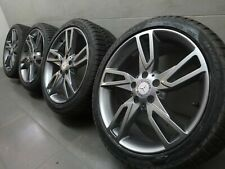 18 Inch Winter Tyres Mercedes C-Class W204 S204 A2044019102 Winter