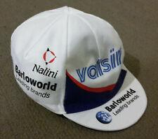 Retro Barloworld Pro Cycling Team cap fast shipping