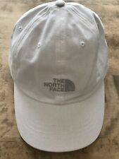 The North Face Norm Hat White One Size